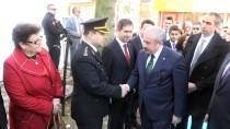 TRAKYA ÜNIVERSITESI - TBMM Başkanı Şentop, Edirne'de