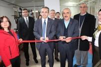 Tosya'da Fitness Merkezi Açıldı