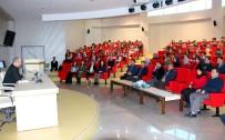 'Türk Edebiyatında Çanakkale' Konferansı