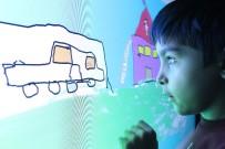 SOSYAL SORUMLULUK PROJESİ - Türk Telekom, Az Gören Çocukların Gelişim Ve Eğitimine Günışığı Projesi İle Destek Oldu