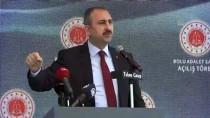 'Türkiye Adalet Akademisi'ni Tekrar Hizmete Açmayı Planlıyoruz'