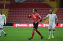 LETONYA - UEFA'dan Halis Özkahya'ya Görev