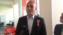 Vali Sezer Açıklaması 'Türkiye'de İlk Olarak Kırıkkale'de Açıldı'