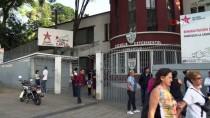 HİDROELEKTRİK SANTRALİ - Venezuela'da Okullar Tekrar Açıldı