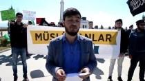 Yeni Zelanda'daki İki Camiye Yönelik Terör Saldırılarına Tepkiler