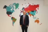 KÜRESELLEŞME - YÖKAK, Avrupa Yükseköğretim Kalite Güvence Ajansları Birliği'ne Üye Oldu