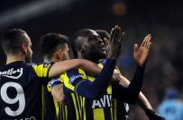 SERDAR AZİZ - 5 Gollü Maçta Kazanan Fener