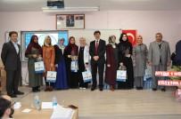 Afyonkarahisar'da Arapça Şiir Yarışması Ve Metin Canlandırma Finali