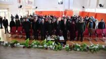 Ağrı'da 'Okul Destek Projesi' İle İhtiyaç Sahibi Öğrenciler Sevindirildi