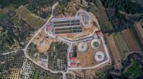BAYıNDıRLıK VE İSKAN BAKANı - Altungün'den Arıtma Tesisi Açıklaması