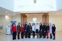 ATSO'da Kadın Girişimciler Kurulu Başkanı Seçildi