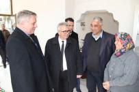 Bahtiyar Açıklaması 'İstihdam Oluşturacak Ve Çiftçimize Nefes Aldıracak Projelerimiz Var'