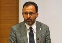 Mehmet Yiğiner - Bakan Kasapoğlu'ndan Ankaragücü Başkanına Taziye Telefonu