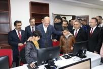 Bakan Soylu, Gençlerle Türkü Söyledi