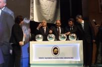 Bartın'da TTK'ya Alınacak 200 İşçi Kurayla Belirlendi