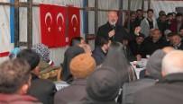 Murat Kurum - Başkan Çolakbayrakdar, 'Kentsel Dönüşümle Yeni Bir Şehir Kurulacak'