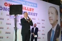Başkan Saygılı Açıklaması 'Rekor Kıracağız'