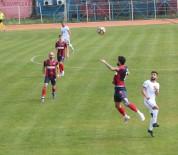 HASAN KAYA - Bergama Belediyespor Evinde Dağıldı Açıklaması 0-5