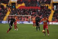 MUSTAFA PEKTEMEK - Beşiktaş Ağır Yaralı