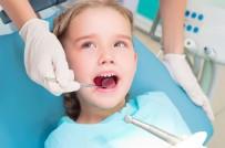 KURUYEMİŞ - Biberon Çürükleri Diş Yapısını Bozuyor