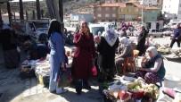 İŞKUR - Bu Pazarın Esnafları Kadınlar