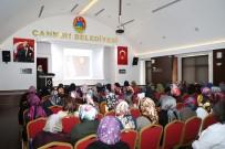 Çankırı'da 'Kodlanıyoruz' Semineri