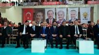 Çekmeköy Belediyesi Proje Ve Aday Tanıtım Toplantısı Düzenledi
