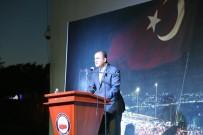 CHP'nin Tunceli Eski İl Başkanı Güder, Hakkındaki İhraç Kararı Kaldırıldı