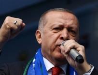 Cumhurbaşkanı Erdoğan'dan flaş enflasyon açıklaması!