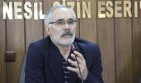 MUSTAFA AKSOY - Doç. Dr. Aksoy Açıklaması 'Türklerin Uyduruk Bir Tarihe İhtiyacı Yok'