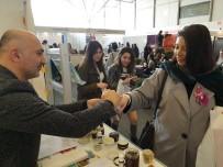 ÖĞRENCI İŞLERI - Düzce Üniversitesi Gürcistan'daki Expo Georgia Fuarı'nda Tanıtıldı