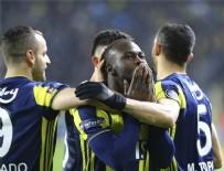 Roberto Soldado - Fenerbahçe, 3 hafta sonra kazandı