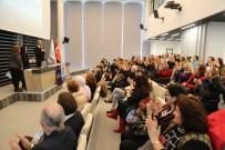 SOSYAL ADALET - Girişimci Kadınlar Projesi Sona Erdi