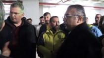GÜNCELLEME - MKE Ankaragücü Taraftarlarını Taşıyan Midibüs Kaza Yaptı Açıklaması 2 Ölü, 23 Yaralı
