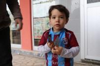 İki  Yaşındaki Tayyip,  Cumhurbaşkanını Görmek İstiyor