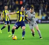 SERDAR AZİZ - Kadıköy'de İlk Yarıda 3 Gol