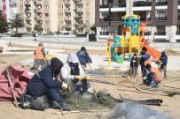 Karaağaç'a Kentin Kültürel Değerlerini Ortaya Çıkaracak Park