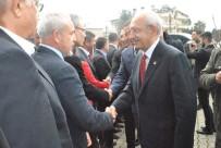 KıYAMET - Kılıçdaroğlu Açıklaması 'Türkiye'nin Öncülünde Orta Doğu Barış Ve İşbirliği Teşkilatı Kurulmalı'