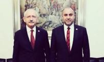 Kılıçdaroğlu'nun Memleketinde CHP İl Başkanı İstifa Etti