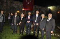 RAHMI DOĞAN - Kültür Ve Turizm Bakanı Ersoy, Hatay'da Sokollu Mehmet Paşa Külliyesi'ni Ziyaret Etti