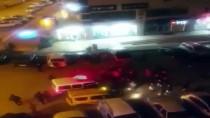Mardin'de Silahlı Kavga Açıklaması 1 Yaralı