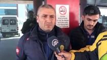 MKE Ankaragücü Taraftarlarını Taşıyan Midibüs Kaza Yaptı Açıklaması 2 Ölü, 23 Yaralı