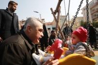 SEVGILILER GÜNÜ - Mustafa Savaş Açıklaması 'Çalışan Anneleri Unutmadık'