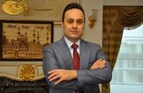 HER AÇIDAN - MYP Lideri Yılmaz 'Türkiye'nin MYP Gibi Yeni Bir Partiye Ekmekten Sudan Daha Fazla İhtiyacı Vardır'