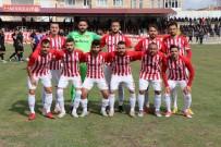 Nevşehir Belediyespor Açıklaması 3 Kozan Belediyespor Açıklaması 0