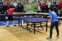 SPOR AYAKKABI - Okullar Arası Masa Tenisi Şampiyonası Sona Erdi