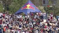 CADDEBOSTAN - Red Bull Uçuş Günü Başvurularına Yoğun İlgi