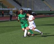 KAYALı - Spor Toto 1. Lig Açıklaması Tetiş Yapı Elazığspor Açıklaması 1 - Abalı Denizlispor Açıklaması 2