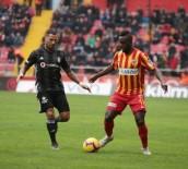 MUSTAFA PEKTEMEK - Spor Toto Süper Lig Açıklaması İstikbal Mobilya Kayserispor Açıklaması 2 - Beşiktaş Açıklaması 2 (Maç Sonucu)