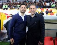ABDULLAH AVCı - Süper Lig'de usta-çırak haftası